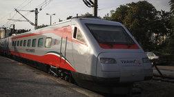 Σε 3 ώρες και 55 λεπτά με τρένο το Αθήνα-Θεσσαλονίκη