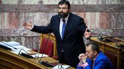 Ψηφίστηκε από ΣΥΡΙΖΑ και Ένωση Κεντρώων η αναδιάρθωση στο ποδόσφαιρο