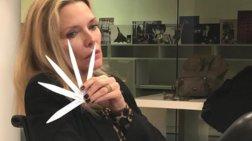 Αποθέωσαν τη Μισέλ Φάιφερ: αμακιγιάριστη σε Instagram βίντεο