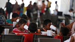 Ερευνα: Περίπλοκες οι διαδικασίες επανένωσης για τα ασυνόδευτα παιδιά