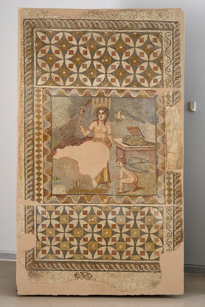 Μύθοι και ήρωες από την Ελλάδα στο Μουσείο της Ινδιανάπολης - εικόνα 5