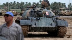 Αποσύρει προσωπικό από το Ιράκ η Ουάσιγκτον