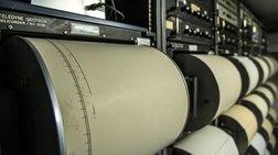 Νέα σεισμική δόνηση 4,1R ταρακούνησε την Ηλεία