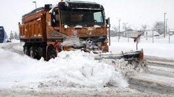 Μέσα Μαΐου και στην Κροατία... χιονίζει! - Video