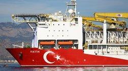 Αν. Μεσόγειος: Λευκωσία και Άγκυρα μετρούν «φίλους και εχθρούς»