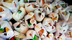 Το πρόσθετο Ε171 στα τρόφιμα: Ποιο είναι το πρόβλημα, τι ζητά η ΕΚΠΟΙΖΩ