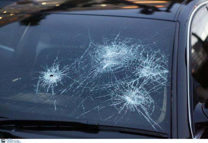 Οργή ΝΔ για τις επιθέσεις σε εκδηλώσεις σε Αθήνα & Θεσσαλονίκη