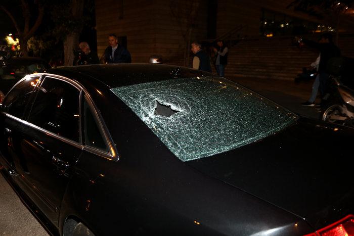 Οργή ΝΔ για τις επιθέσεις σε εκδηλώσεις σε Αθήνα & Θεσσαλονίκη - εικόνα 3