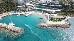 Εγκαίνια για το Wyndham Grand Crete Mirabello Bay στην Κρήτη
