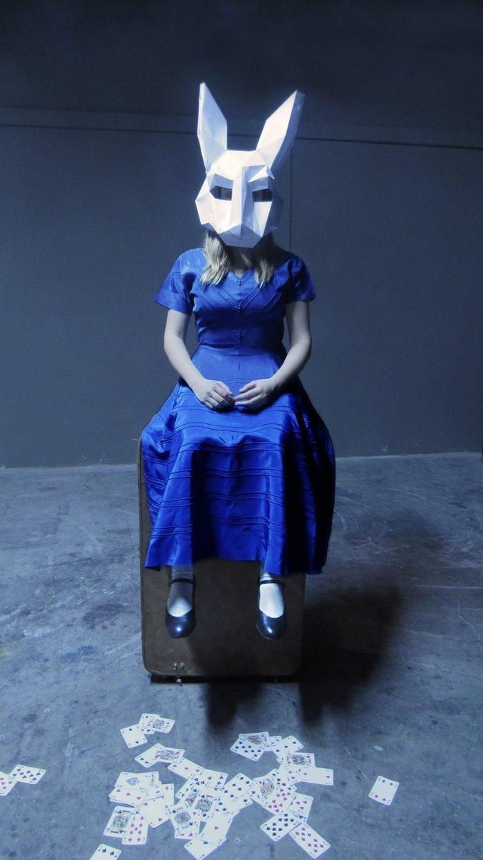 Η  Αννίτα Καπουσίζη σκηνοθετεί στο θέατρο άτομα με αναπηρία - εικόνα 2