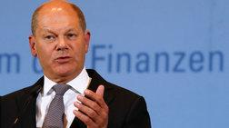 """Σολτς: «Η Ελλάδα θα είναι """"προσεκτική"""" προκειμένου να παραμείνει στην ΕΕ»"""