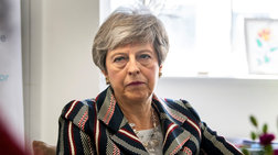 Brexit: Μετά τη ψήφιση της Συμφωνίας Αποχώρησης θα φύγει η Μέι