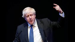 Μπόρις Τζόνσον, υποψήφιος για την πρωθυπουργία όταν παραιτηθεί η Τερέζα Μέι