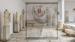 """The Palace at 4 a.m."" στο Αρχαιολογικό Μουσείο Μυκόνου"
