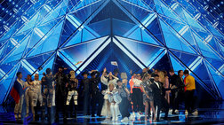 Τελικός Eurovision: Σε ποιες θέσεις εμφανίζονται Ελλάδα και Κύπρος;