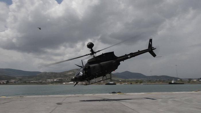 Στην Ελλάδα τα 70 ελικόπτερα αναγνώρισης από τις ΗΠΑ [φωτό] - εικόνα 3