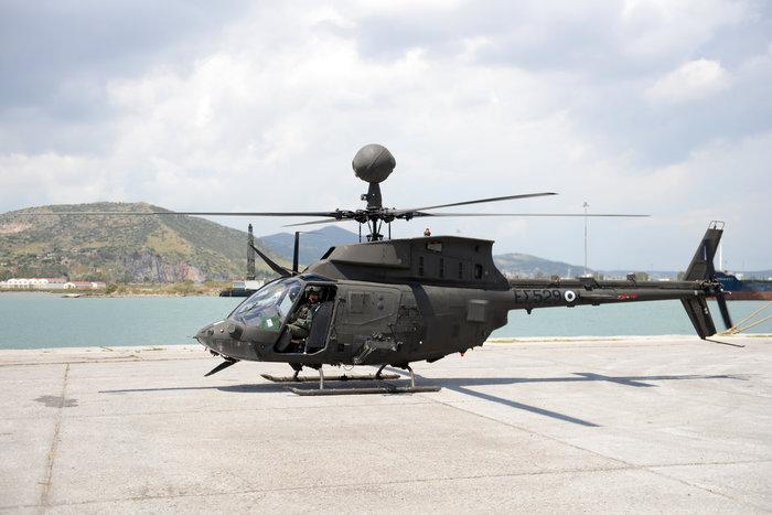 Στην Ελλάδα τα 70 ελικόπτερα αναγνώρισης από τις ΗΠΑ [φωτό] - εικόνα 5