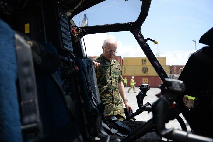 Στην Ελλάδα τα 70 ελικόπτερα αναγνώρισης από τις ΗΠΑ [φωτό] - εικόνα 4