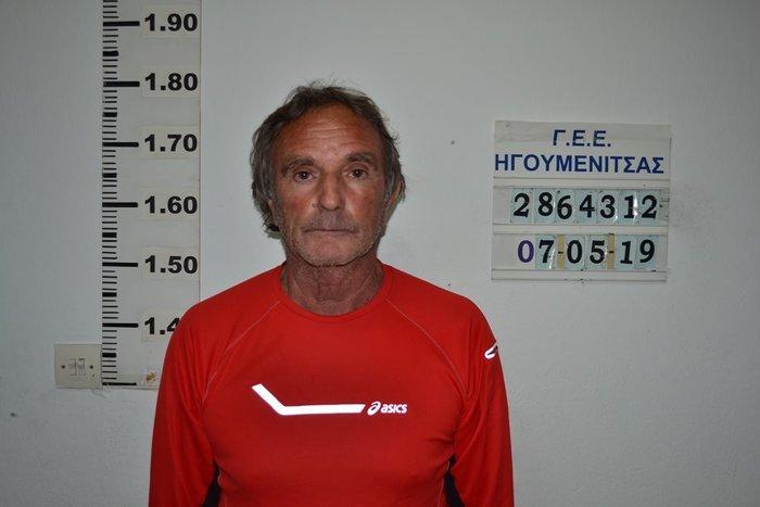 Αυτός είναι ο 64χρονος κατηγορούμενος για αποπλάνηση και ασέλγεια ανηλίκων