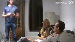 Αυστρία: Το βίντεο - σκάνδαλο του Στράχε με την Ρωσίδα
