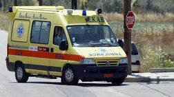 Αιματηρή συμπλοκή μεταναστών στο Κουτσόχερο Λάρισας, ένας τραυματίας
