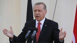 Μήνυμα Ερντογάν για την 19η Μαΐου: Η ημέρα που διώξαμε τους εισβολείς