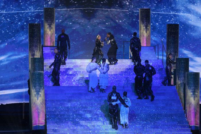 Eurovision 2019: Οργή EBU κατά της Μαντόνα - Πώς ξεγέλασε τους διοργανωτές - εικόνα 3