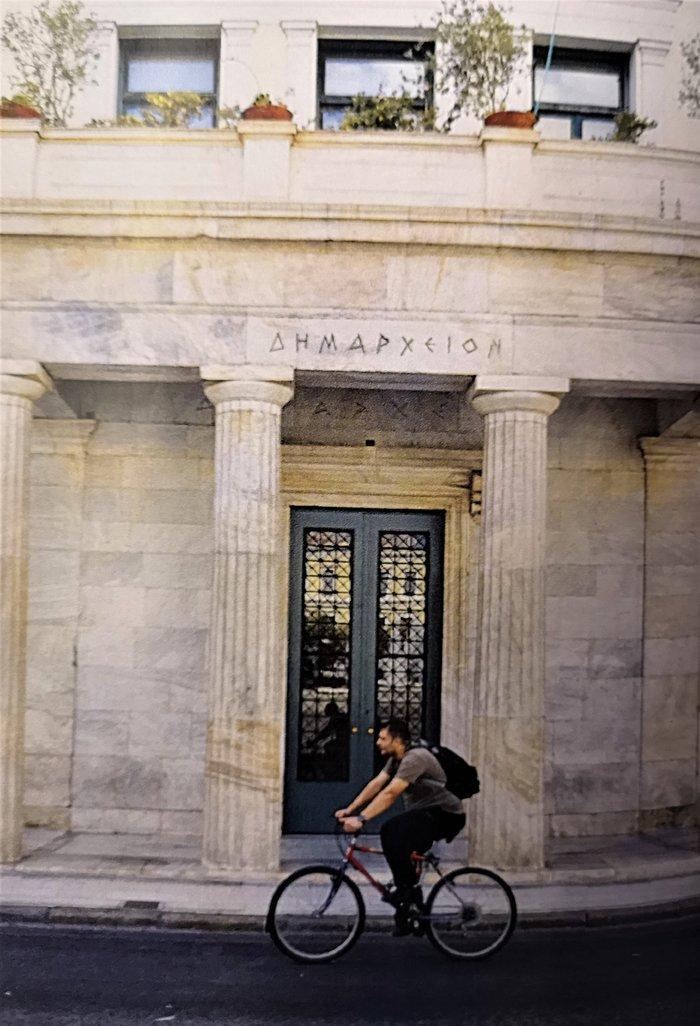 Από τον πρώτο δήμαρχο Αθηναίων πριν 185 χρόνια - Τα πρώτα χρόνια του Δήμου