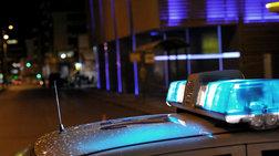 Αιματηρή συμπλοκή στη Θεσσαλονίκη, δύο συλλήψεις