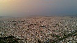Συννεφιά, ζέστη και αφρικανική σκόνη μέχρι την Παρασκευή