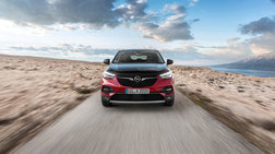 Ερχεται το Opel Grandland X All-Wheel Drive Plug-In Hybrid