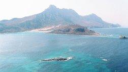 Από Μάη ...καλοκαίρι: 33 βαθμούς η θερμοκρασία στην Κρήτη