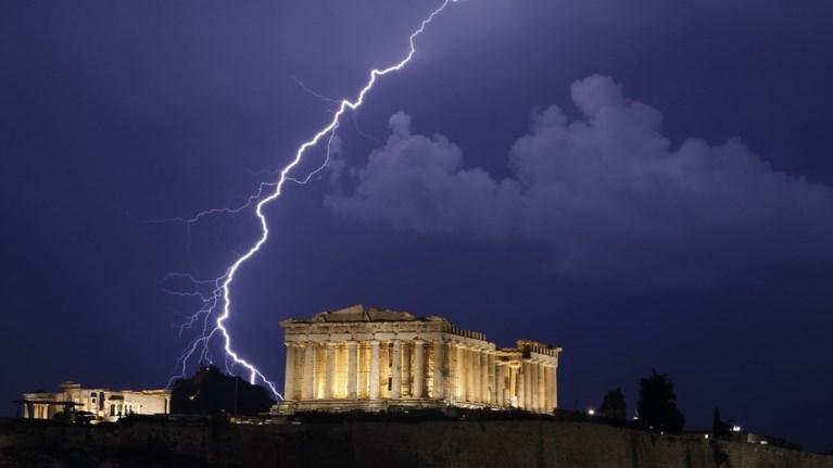 Το φωτορεπορτάζ έρχεται κοντά στο Αθηναϊκό κοινό