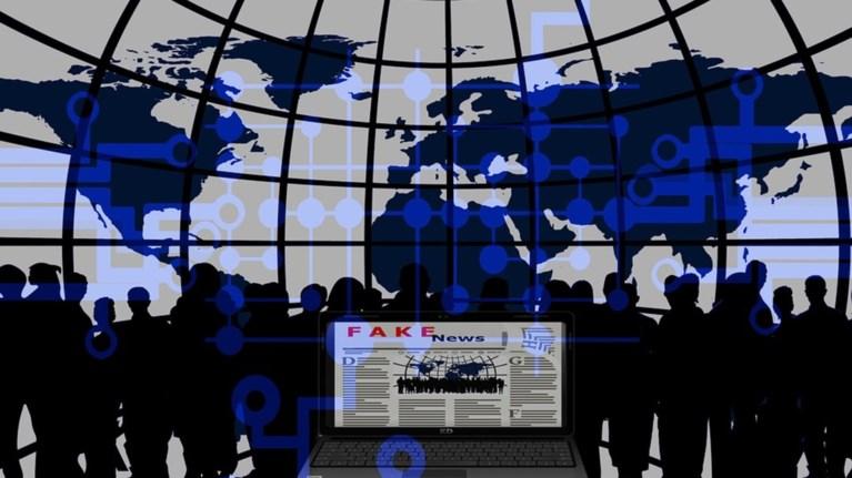 Ακροδεξιές σελίδες πλημμύρισαν το facebook ενόψει ευρωεκλογών