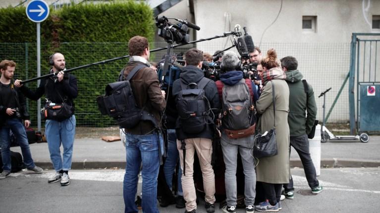 Γαλλία: Πέντε δημοσιογράφοι κλήθηκαν από μυστικές υπηρεσίες