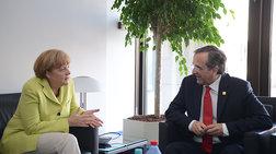 Σαμαράς: Η Μέρκελ μου πρότεινε προσωρινό Grexit και το απέρριψα