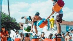 Το πιο fun festival του καλοκαιριού, το Waterboom Festival επιστρέφει
