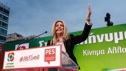 Γεννηματά: Fake news το δήθεν ντέρμπι ΣΥΡΙΖΑ - ΝΔ