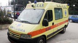 Θεσσαλονίκη: Ένταση σε εκλογικό τμήμα στην Ανάληψη – Στο νοσοκομείο γυναίκα
