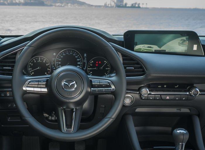 10+1 πράγματα που μάθαμε στην παρουσίαση της Mazda στην Ελλάδα - εικόνα 2