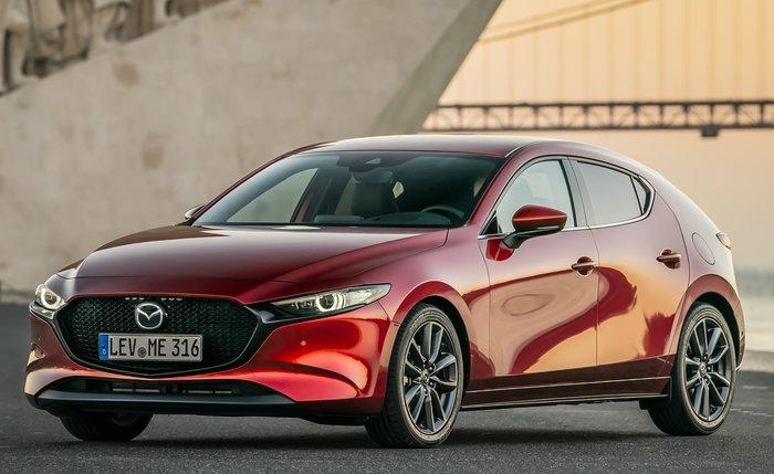 10+1 πράγματα που μάθαμε στην παρουσίαση της Mazda στην Ελλάδα - εικόνα 3