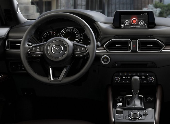 10+1 πράγματα που μάθαμε στην παρουσίαση της Mazda στην Ελλάδα - εικόνα 4