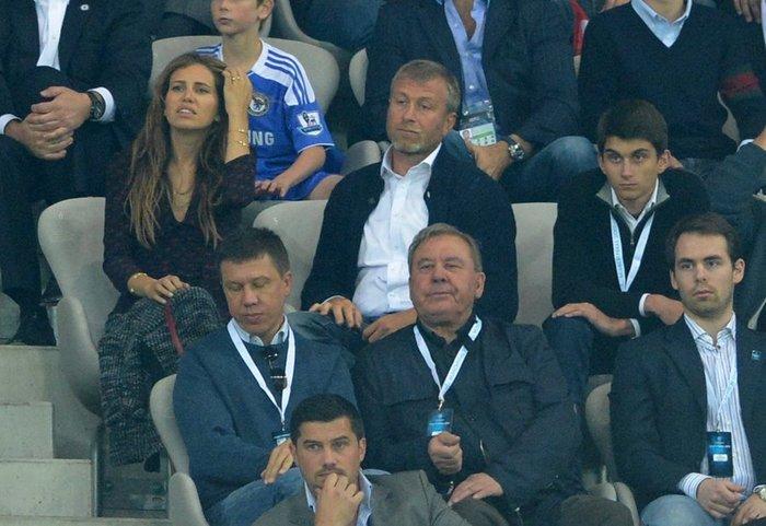 Ο Σταύρος Νιάρχος παντρεύεται με την πρώην σύζυγο του Αμπράμοβιτς!