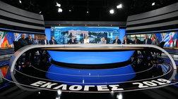 ΟPEN: Εκλογικός μαραθώνιος με live παρουσία σε 5 πλατφόρμες