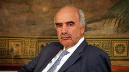 """Μεϊμαράκης: """"Στόχος το μεγαλύτερο ποσοστό-Κυνηγάμε συναινέσεις"""""""