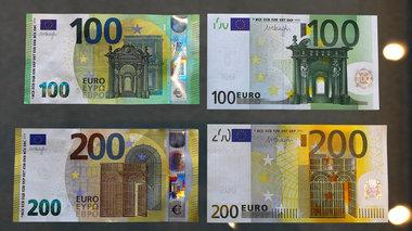 apo-aurio-triti-stin-kukloforia-ta-nea-xartonomismata-twn-100--200-eurw