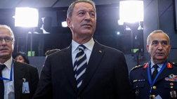 """Ακάρ: """"Ευχή μας να μην υπάρξει πολεμική σύρραξη στην Αν. Μεσόγειο"""""""