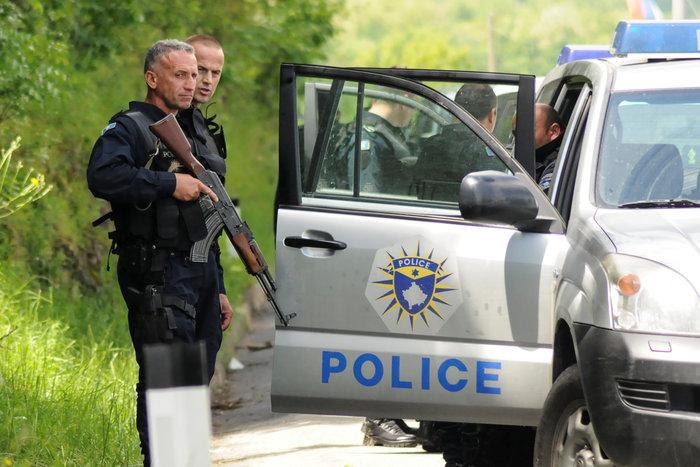 Εκτονώνεται η ένταση στο βόρειο Κόσοβο - 29 συλλήψεις