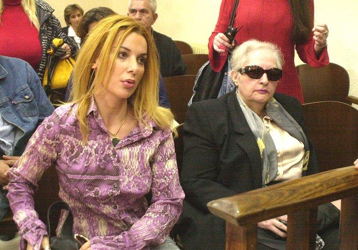 Πέθανε η Τζούλια Μπάρκα- Έδινε χρόνια μάχη με τον καρκίνο