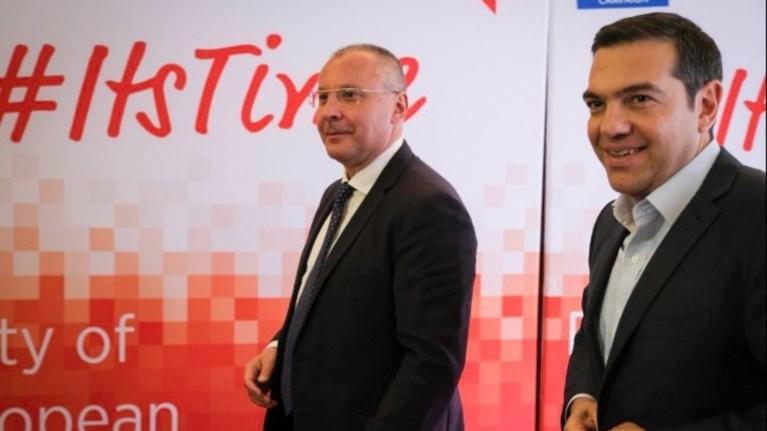 stiriksi-tsipra-ston-frans-timermans-gia-tin-proedria-tis-komision